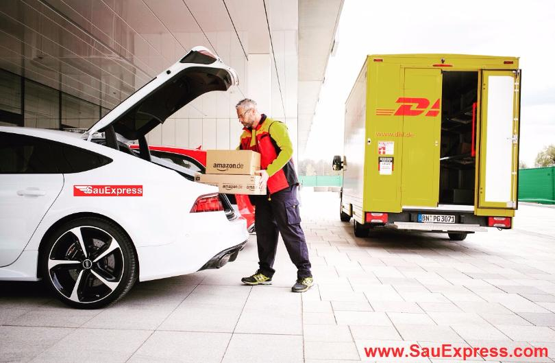 «SauTrans Europe» - when you need really fast!